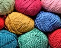 August 18 – Wine & Wool Pairing with Ramona Country Yarn