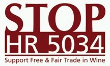 Stop H.R. 5034 – The polititians are at it again!