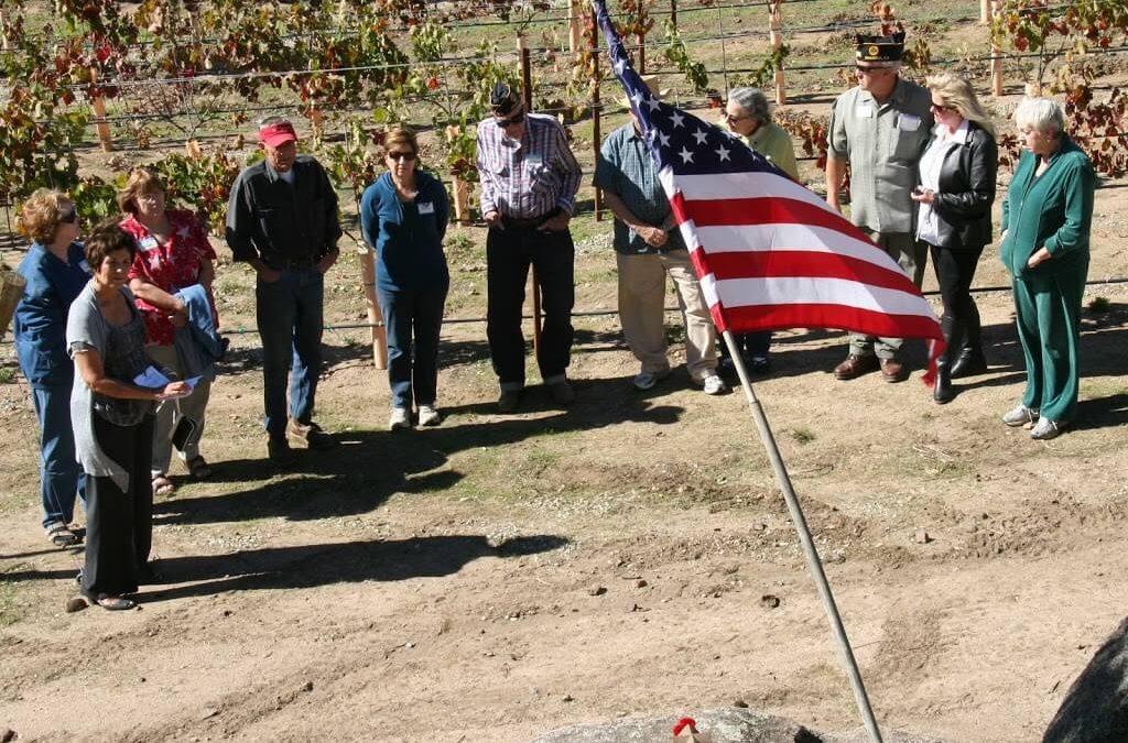 Veteran's Day 2010