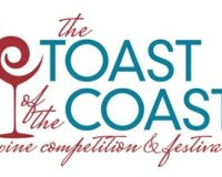 We won silver at Toast of the Coast!