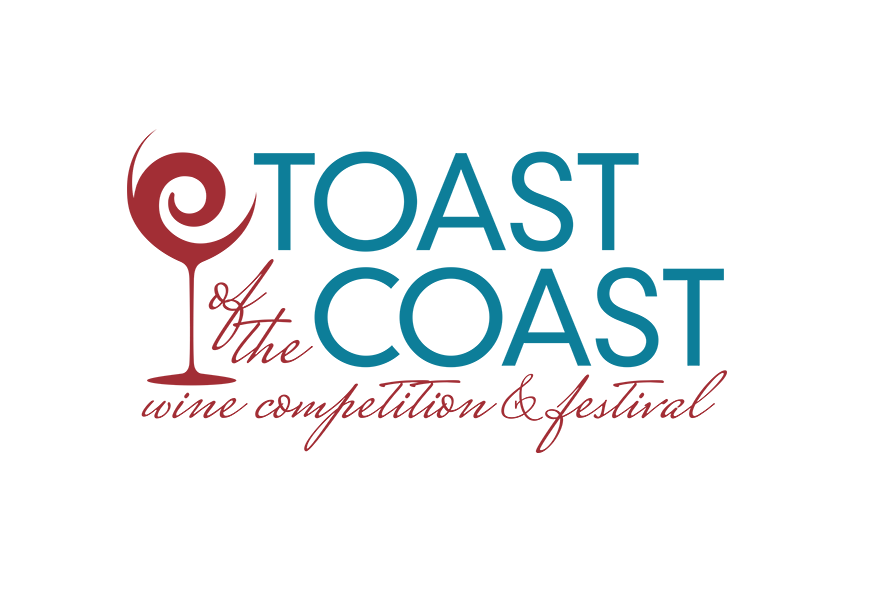 Award Winner at San Diego Fair Toast of the Coast wine competition