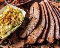 June 10 – Second Sunday Sunset Supper Texas BBQ