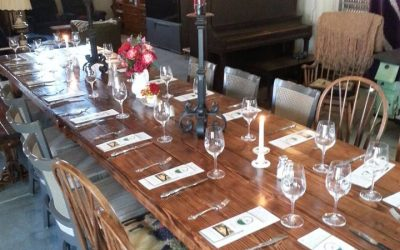 May 10 – Second Sunday Sunset Supper