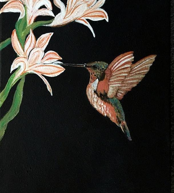 September 22 – Linda Kelly Paint and Sip