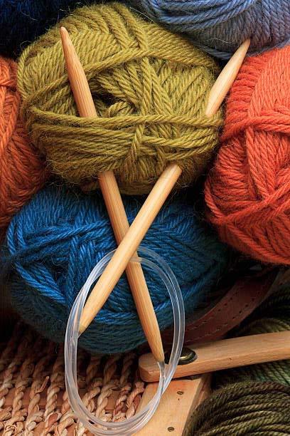 September 27 – Wine & Wool Pairing