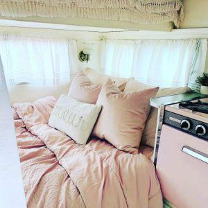 Our-1964-Rosie-Oasis-Vintage-Glamper-interior