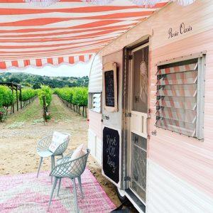 Our-1964-Rosie-Oasis-Vintage-Glamper-with-vineyard