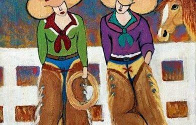 November 10 – Linda Kelly Paint and Sip