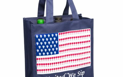 Free Tote Bag While Supplies Last!