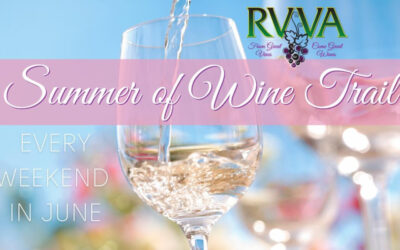 June Ramona Summer of Wine Trail