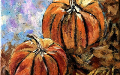 SEPT 19 – Linda Kelly Paint and Sip