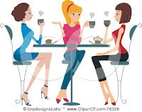 SEP 14 – Ladies Who Lunch